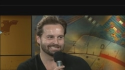 Border Crossings: Alfie Boe