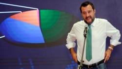 Nouveau tour de vis sécuritaire voulu par Salvini en Italie
