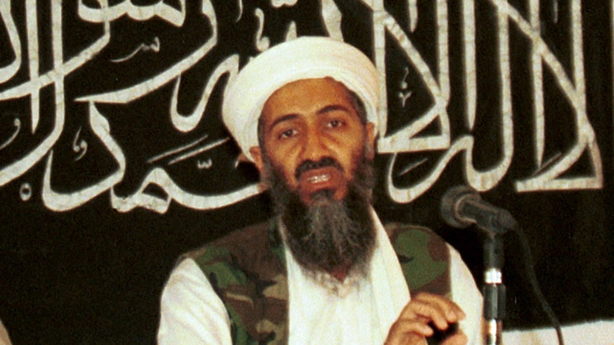 Link Osama Bin Laden Watched Porn A Lot