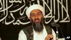 آرشیف: با وجود عدم دسترسی به انترنت، رهبر پیشین القاعده با خانواده و نزدیکانش ارتباط خطی داشت