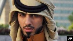 عمر الغلا به دلیل خوش قیافه بودن از سعودی اخراج شد