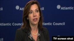 Bivša zvaničnica Pentagona Evelin Farkaš