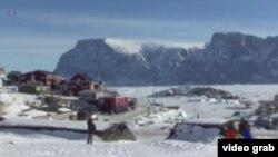 中國尋找資源的觸角甚至伸到格陵蘭