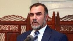 مصاحبه با صدیق الله توحیدی، رییس اجرایی کمیتۀ مصوونیت خبرنگاران افغانستان