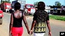 Les jeunes filles, proies faciles des trafiquants