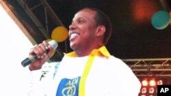 Patrice Trovoada
