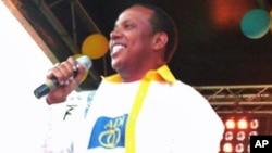 ADI Venceu as Eleições em São Tomé e Príncipe