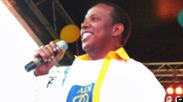 Patrice Trovoada, Primeiro Ministro de São Tomé