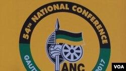 Umhlangano weANC Congress yakwele South Africa