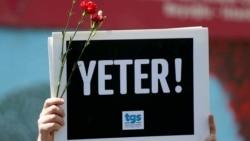 Turkiyada jurnalist sifatida ishlash yanada qiyinlashgan