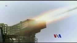 中国军方继续不与美军谈朝鲜问题