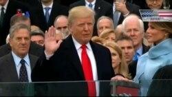 Tường trình đặc biệt lễ nhậm chức Tổng thống 2017
