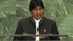 Latinoamerica reclama reformas en la ONU