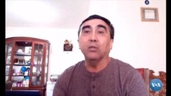 Ulug`bek Ashur: Vankuver shahridagi vaziyat o`zbeklarni tashvishga solmoqda