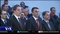 Përfaqësuesit serbë pezullojnë sërish pjesëmarrjen në institucionet e Kosovë