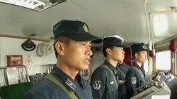 တရုုတ္၊ အေမရိကန္နဲ႔ အာရွပစိဖိတ္အေရး