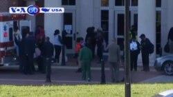 Phát đạn vô tình giết chết một học sinh tại Alabama