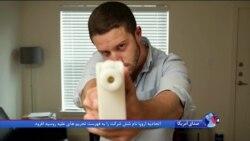 شکایت ۸ ایالت به چاپ سه بعدی اسلحه در آمریکا