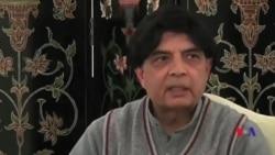 حکومت نے پرویز مشرف کو بیرون ملک جانے کی اجازت دے دی: وزیر داخلہ
