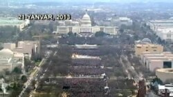 Amerika bugun qanday jamiyat? US presidential inauguration, diversity