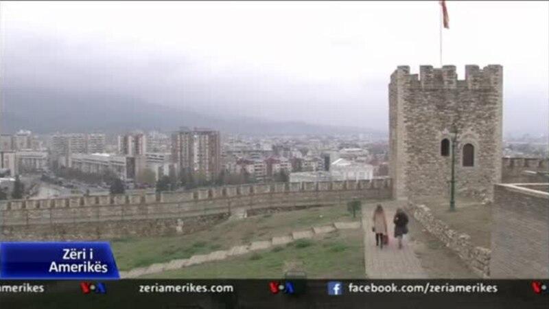 Ndotja e ajrit në Maqedoni shqetëson banorët