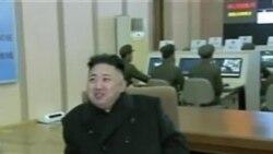 朝鲜不满联合国加强制裁 暗示将进行核试验