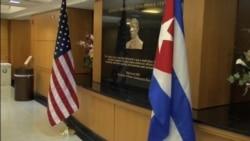 EE.UU. y Cuba: Se alista 3ª. ronda de conversaciones
