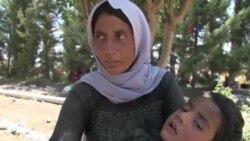 ABŞ İraqda azlıqların xilası əməliyyatına kömək edir
