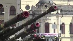 Украина разорвала еще одно военно-техническое соглашение с Россией