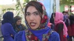 阿富汗議會選舉第二天 (粵語)