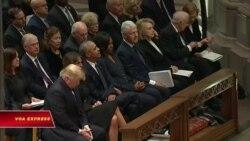 Lễ an táng cựu tổng thống George H.W. Bush