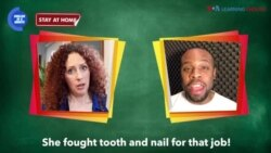 English in a Minute: Fight Tooth and Nail