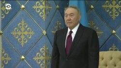 Отставка Назарбаева и ее последствия