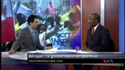 Washington Forum : la gouvernance en Afrique