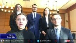 Të rinj nga Kosova në Harvard