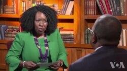 Ingxoxo Enziwe nguMarvellous Mhlanga Nyahuye loMmeli weMelika eZimbabwe uAmbassador Brian Nichols