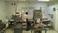 Jejak Diaspora Muslim: Makanan Halal & Indonesian Muslim Foundation (1)