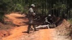زنان کماندوی ارتش آمریکا