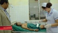 3 công an Đắk Lắk chết vì nổ, không phải khủng bố