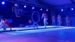 Festival LightUp Perkenalkan Budaya China
