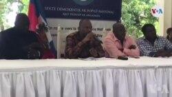 Ayiti: Senatè Nenel Cassey Lanse yon Apèl ak Kominote Entènasyonal la sou Kriz Peyi a