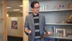 Eddy Santosa: Konsultan Gedung Ramah Lingkungan