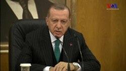 Erdoğan: 'BM Kararı Çıkmasına Rağmen Orada Ateşkes Uygulanmıyor'