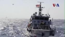 ASEAN kêu gọi hành động để xoa dịu căng thẳng ở Biển Đông