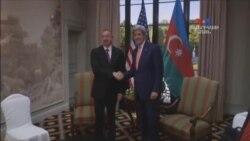 Կոնգրեսական. Լեռնային Ղարաբաղի հակամարտությունը ազդում է ԱՄՆ-ի ու Ադրբեջանի հարաբերությունների վրա