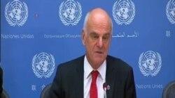 聯合國伊波拉病毒高級協調員本週前往非洲