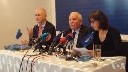 Joseph Daul: Obrazovanje u ovoj zemlji apsolutno mora biti promijenjeno