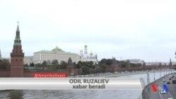 AQSh tahlilchilari: Kreml G'arbni zaiflashtirishga urinmoqda