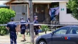 2014-12-21 美國之音視頻新聞: 澳洲女子被控殺害8名兒童