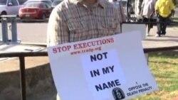 Дебаты о смертной казни в США